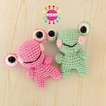 Frog friend!