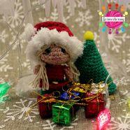 Petit lutin coquin || Tiny Trickster elf